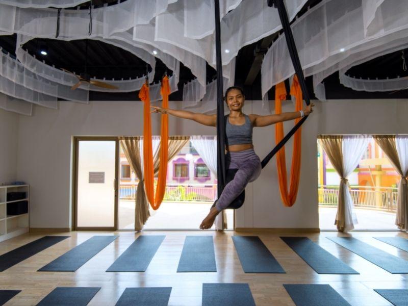 Yoga Republic Phuket